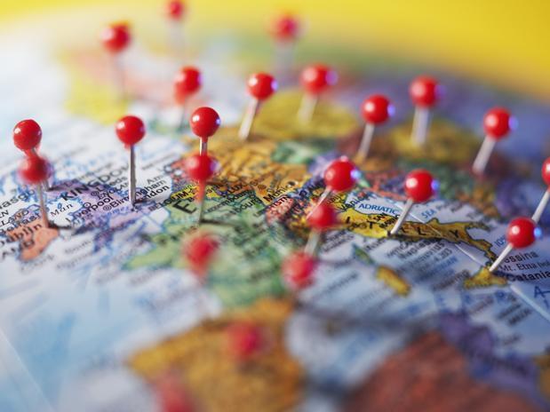 Perfil das Pessoas que Gostam de Viajar