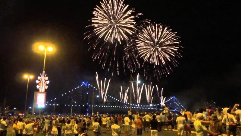 Réveillon Florianópolis (SC) 2017 – Programação e Festas