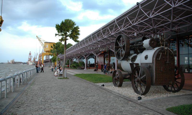 Melhores Pontos Turísticos de Belém (PA)