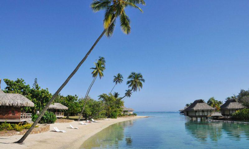 Governo do Taiti oferece Viagem Grátis para Casais e Família