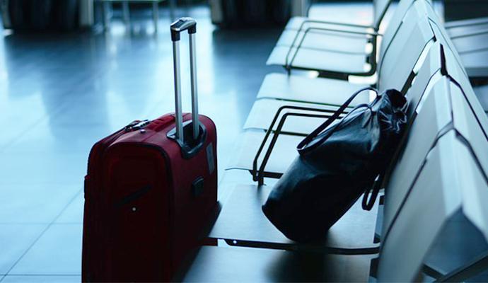 Bagagem de Mão – Tamanho, Peso, O Que Pode e Não Pode Levar Dentro do Avião